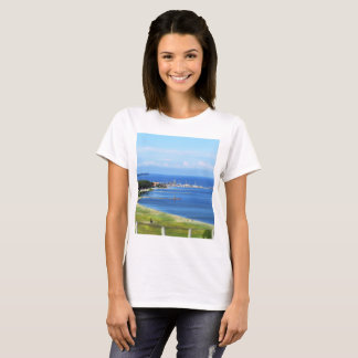 Travel Lithuania - Nida T-Shirt