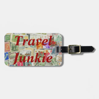 Travel - luggage tag
