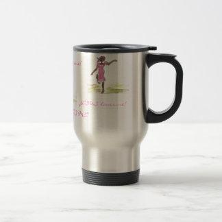 Travel Mug/Christian