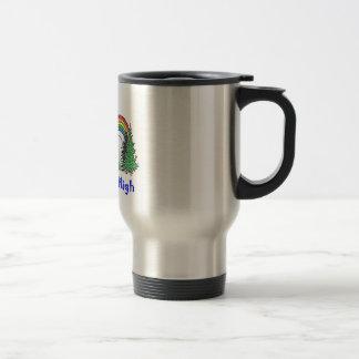 Travel Mug for Mountain High