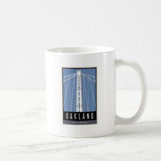 Travel Oakland Coffee Mug