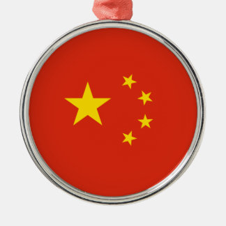 Travel Ornament - China