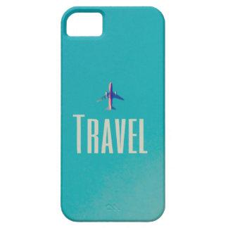 Travel Plane iPhone 5 Case