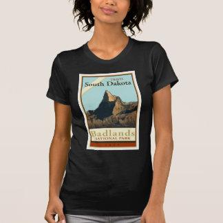 Travel South Dakota Tshirts