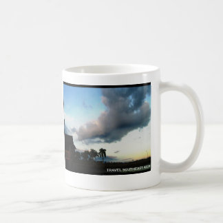 Travel Southeast Asia Coffee Mug