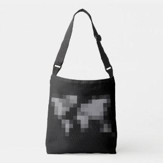 Travel the World Crossbody Bag