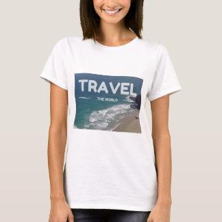 Travel The World! T-Shirt