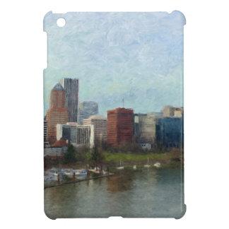 Travel through Portland iPad Mini Case
