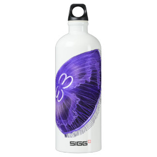 Travel through Time SIGG Traveller 1.0L Water Bottle