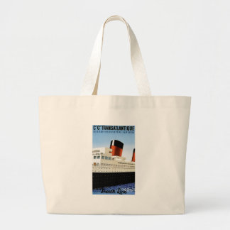 Travel Tote - Vintage Add