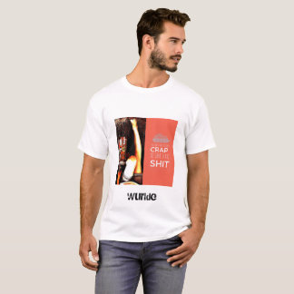 Travel Wurlde T-Shirt