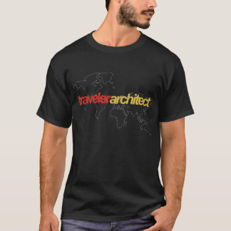 traveler architect T-Shirt