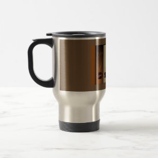 Traveler Coffee Mug