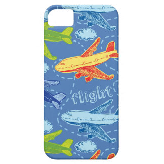 Traveler iPhone 5 Covers