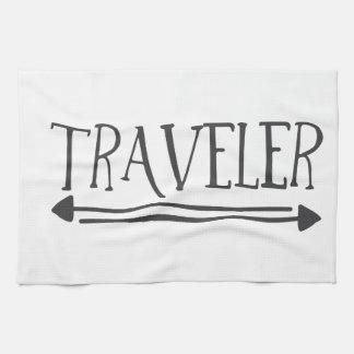 Traveler Kitchen Towels