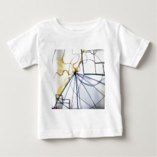 Traveler of Many Cosmos Baby T-Shirt