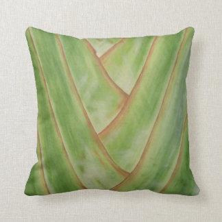 Travelers Palm Cushion