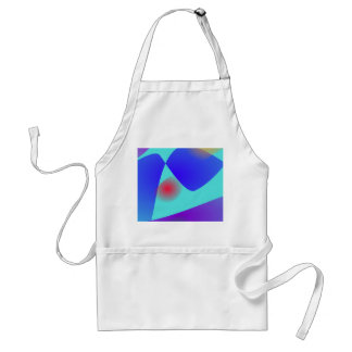 Traveling in the Water Apron