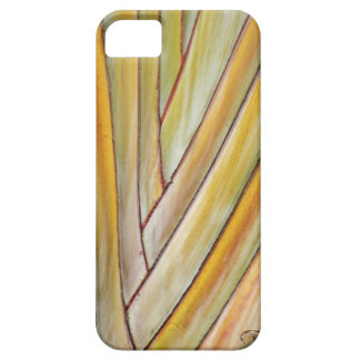 Travellers Tree iPhone SE+5/5S Case