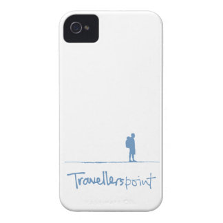 Travellerspoint iPhone 4/4S Case
