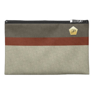 """Travelling case """"Ground of Autumn """" Travel Accessory Bag"""