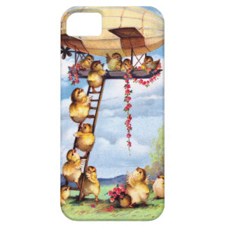 Travelling Chicks iPhone 5 Cover