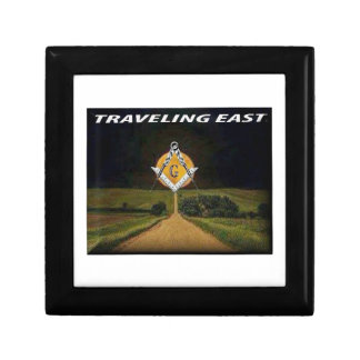 Travelling East Gift Box