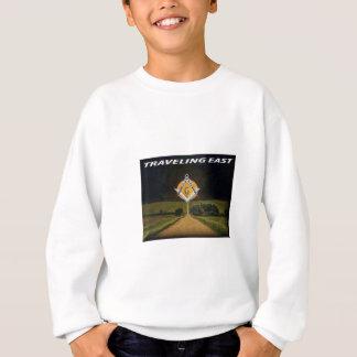 Travelling East Sweatshirt