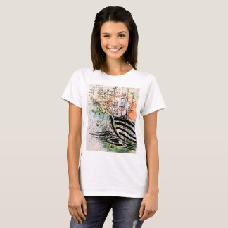 Travelling experience T-Shirt