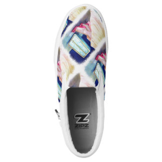 TRAVELLING GAL PRINTED SHOES