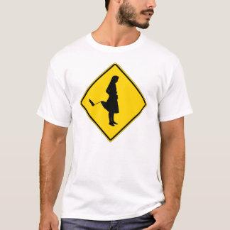 Traverse de Guide T-Shirt