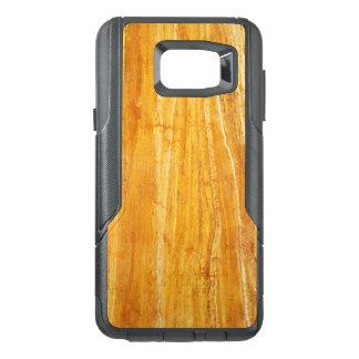 Travertine Stone Pattern OtterBox OtterBox Samsung Note 5 Case