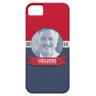 TRAVIS CHILDERS 2 - CAMPAIGN png iPhone 5 Covers