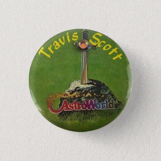 Travis Scott Astroworld Badge
