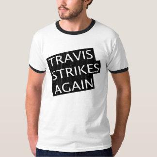 Travis Strikes Again T-Shirt