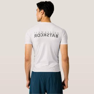 Trawassian Rockstar | Death Song T-Shirt