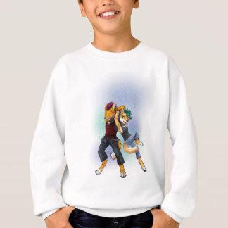 Trax and Triks Sweatshirt
