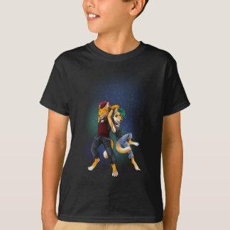 Trax and Triks T-Shirt