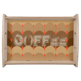 TRAY COFFEE BACKWARD
