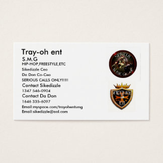 tray-oh logo1, spartamusicgroup2, Tray-oh ent, ...