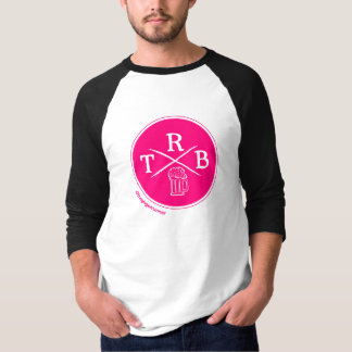 TRB Logo 3/4 Length Shirt