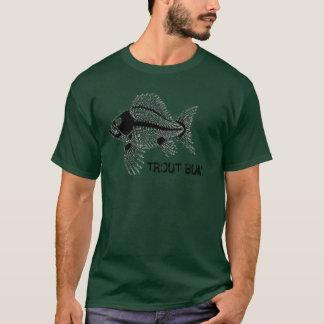 trb, TROUT BUM T-Shirt