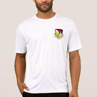 TRC white DriFit T-Shirt