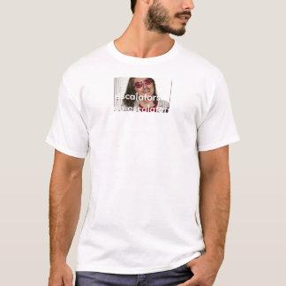 tre,  I like escalators because escalators can ... T-Shirt