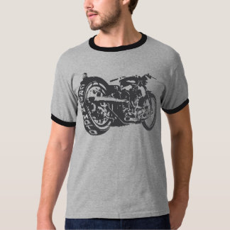 Tread (crisp charcoal) T-Shirt