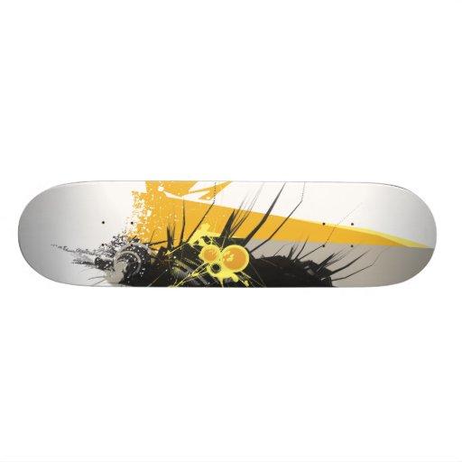 Treadwater Deck Skate Decks