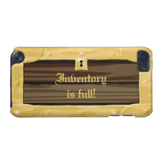 Treasure Chest iPod Touch (5th Generation) Cases