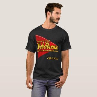 Treasure Coast Webstream T-Shirt