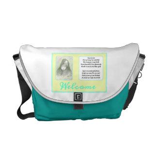 """""""Treasure"""" Diaper Bag Commuter Bags"""