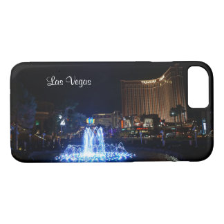 Treasure Island Hotel #2-2 iPhone 8/7 Case